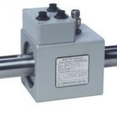 Image of Compact Torque Transducer
