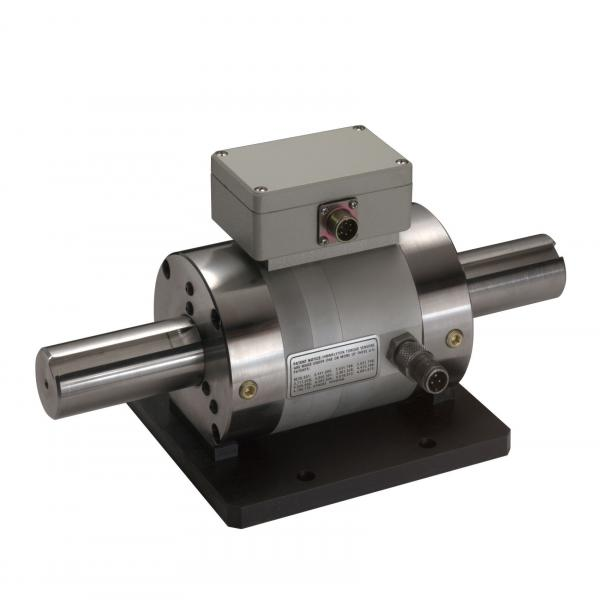 DC Operated Torque Transducer