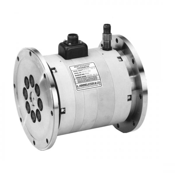Flanged End mV/V Output Torque Transducers